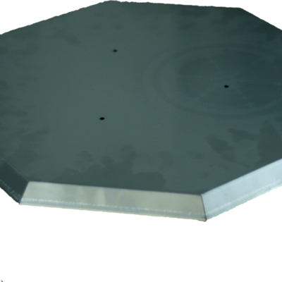stainless-top-reflector