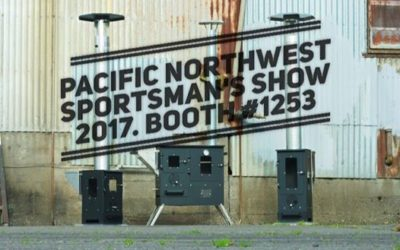 Pacific Northwest Sportsman Show Feb 8-12