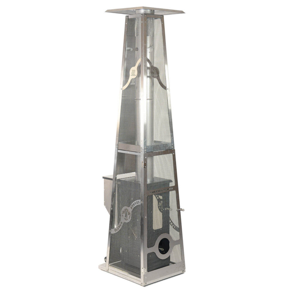 Big Timber Elite Patio Heater