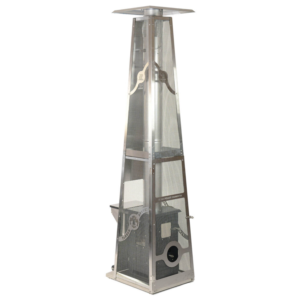 Lil' Timber Elite Patio Heater