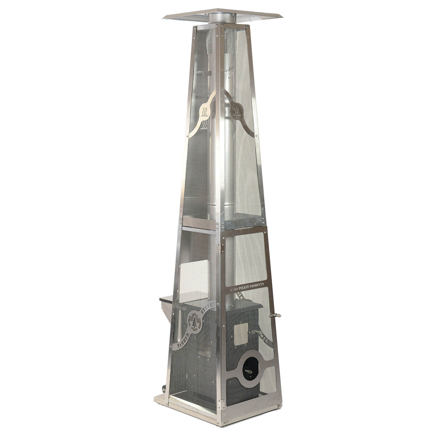Lil' Timber Elite® Patio Heater