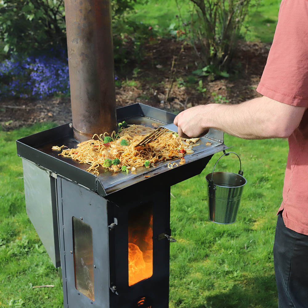 Timber Griddle Timber Patio Heaters Wood Pellet Products